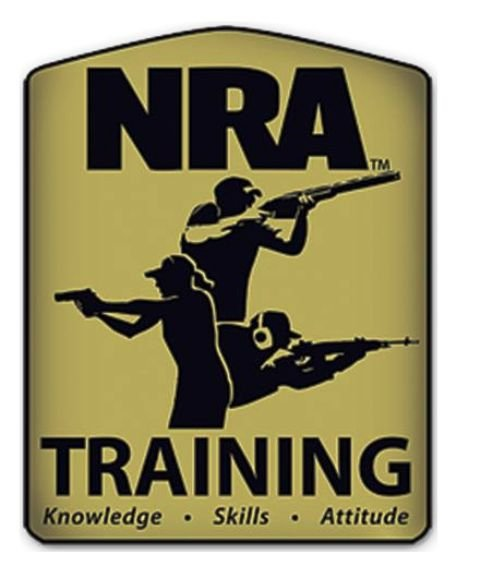NRA First Steps Rifle Orientation