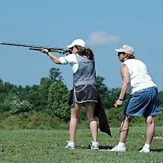Young Guns / Honeybelles NRA Shotgun Instructor Course